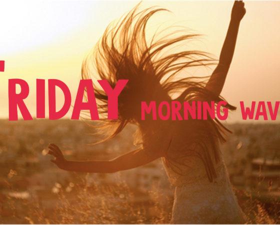 Freedom Friday